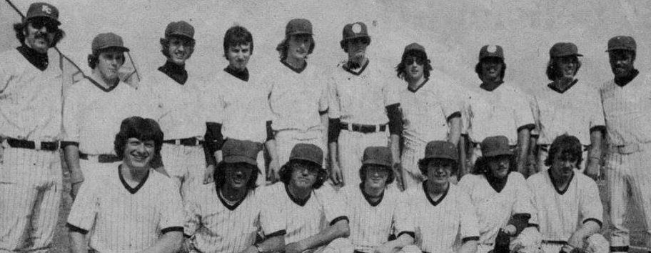 Yellowknife Cardinals, 1974